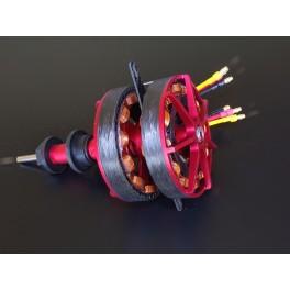 TMCR 21 D3 motors