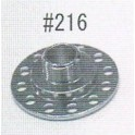 HATORI ECROU PIPE HA.216