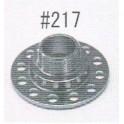HATORI ECROU COUDE HA.217