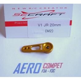 SECRAFT V1 20mm JR