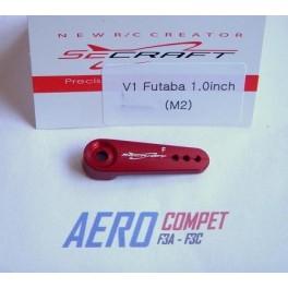SECRAFT V1 1.0 inch  FUTABA