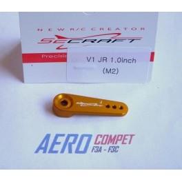SECRAFT V1 1.0 inch JR