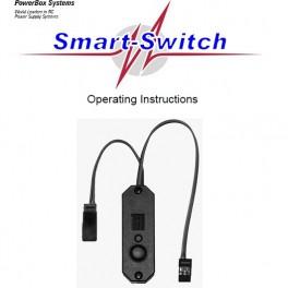 POWER BOX SMARTSWITCH JR/JR