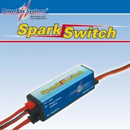 POWER BOX SPARK SWITCH