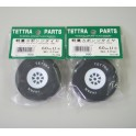 TETTRA LIGHT SPONGE TIRE
